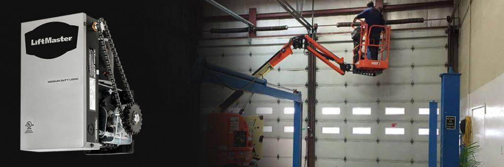 Commercial Garage Door Repair Newberg